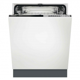 Zanussi Built In Full Size Dishwasher - 0