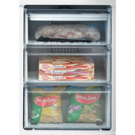 Beko Frost Free Fridge Freezer - 2