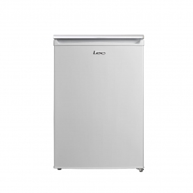 Lec 55cm Undercounter Freezer - White - A+ Rated