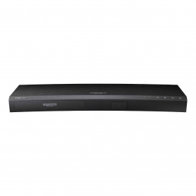 Samsung Blu-Ray Player - 2