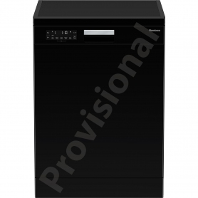 Blomberg Full Size Dishwasher - 6