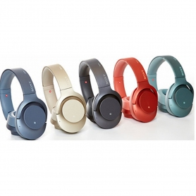 Sony Wireless Headphones - 1