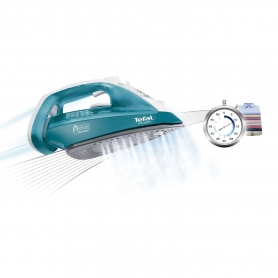 Tefal Ultraglide Steam Iron - 1