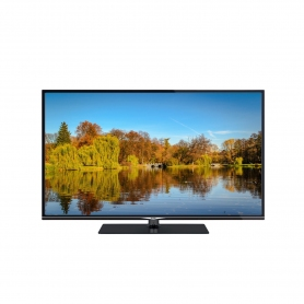 "Linsar 43"" 4K UHD LED TV - 1"