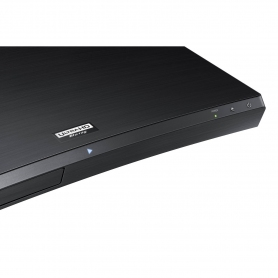 Samsung UHD Blu-Ray Player - 5