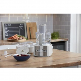 Fearne by Swan 3 Litre Food Processor - 4