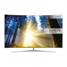 "Samsung 49"" SUHD Quantum Dot Ultra HD Premium TV - 6"