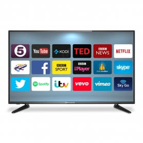"Ferguson 43"" Full HD LED TV - 1"