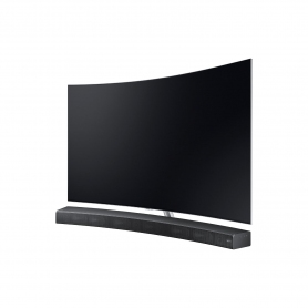 Samsung Curved Soundbar - 2