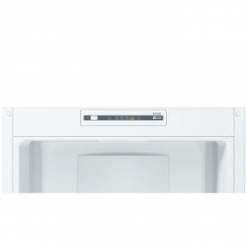 Bosch 60cm Frost Free Fridge Freezer - White - A++ Rated - 7