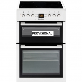 Blomberg 60cm Electric Cooker - 6