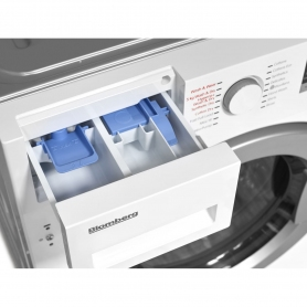 Blomberg Built In 8kg / 5kg 1400 Spin Washer Dryer - 3