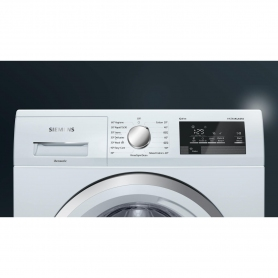Siemens extraKlasse 8kg 1400 Spin Washing Machine - 3