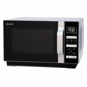 Sharp Solo Microwave - 2