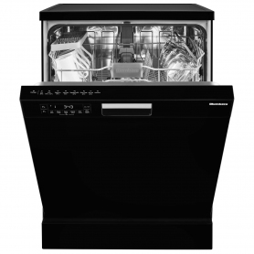 Blomberg Full Size Dishwasher - 3