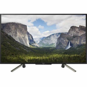"Sony 50"" Full HD LED TV"