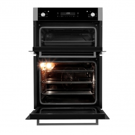 Blomberg Built In Double Electric Oven - 5