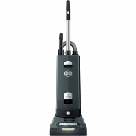 Sebo 91533GB Automatic X7 Pro ePower Bagged Upright Vacuum Cleaner - Dark Grey/Silver