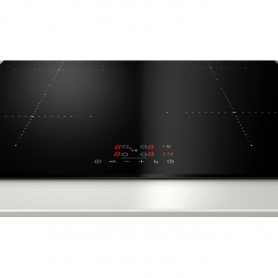 Neff 60cm Induction Hob - Black - 1