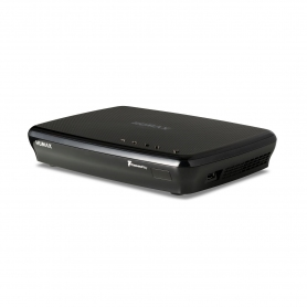 Humax FVP5000T 1TB Digital Video Recorder - 1 TB HDD-Freeview-HD-Smart- Black - 3