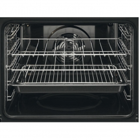 Zanussi Built in Single Oven - 1