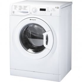 Hotpoint 9kg 1400 Spin Washing Machine - White - A+++ Rated - 0