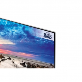 "Samsung 55"" 4K UHD LED TV - 1"