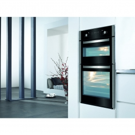 Blomberg Built In Double Electric Oven - 2