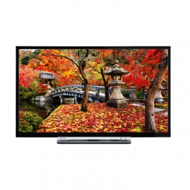 Toshiba 32w3753 HD Ready Smart TV - 0