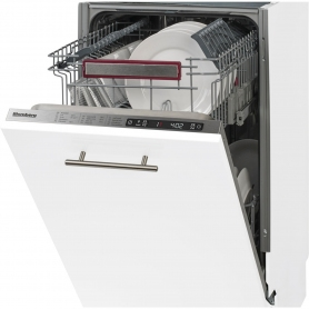 Blomberg  Built In Slimline Dishwasher - 2