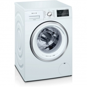 Siemens extraKlasse 9kg 1400 Spin Washing Machine - White - A+++ Rated