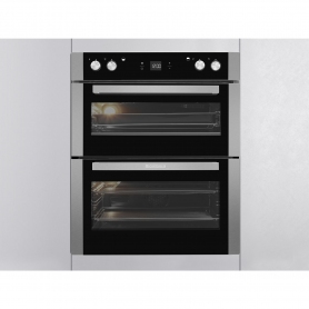 Blomberg Built Under Double Electric Oven - 2