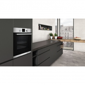 NEFF Built In Single Electric Oven - 2