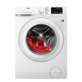 AEG 1600 Spin 8kg Washing Machine