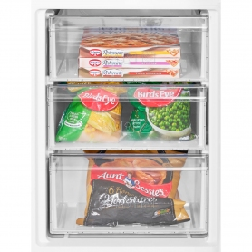 Beko Fridge Freezer - 3