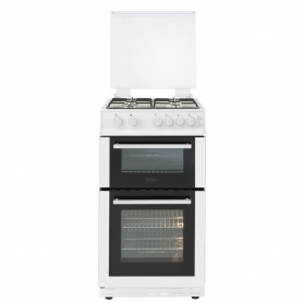 Belling 50cm Gas Cooker with Glass Lid - 2
