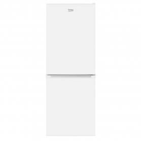 Beko 55cm Frost Free Fridge Freezer - White - A+ Rated - 5