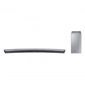 Samsung Curved Soundbar - 7