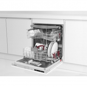 Blomberg Integrated Full Size Dishwasher - A++ Rated - 6