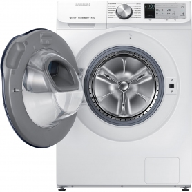 Samsung QuickDrive 8kg 1400 Spin Washing Machine - 2