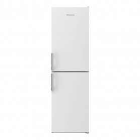 Blomberg 55cm frost Free Fridge Freezer - White - A+ Rated - 2