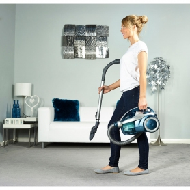 Hoover Cylinder Bagless Vacuum Cleaner - 5