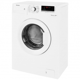 Blomberg 6kg 1200 Spin Slim Depth Washing Machine - White - A+++ Rated - 5