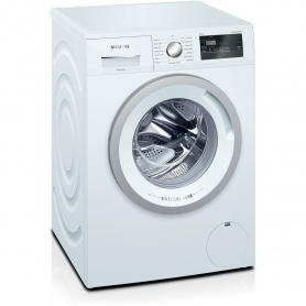 Siemens extraKlasse 7kg 1400 Spin Washing Machine - White - A+++ Rated - 0