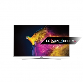 "LG 49"" Super 4K UHD LED TV"