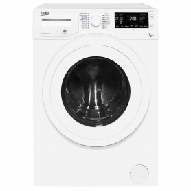 Beko 7kg / 5kg 1200 Spin Washer Dryer - 5
