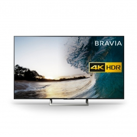 "Sony 55"" 4K UHD LED TV - 5"