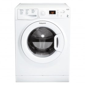 Hotpoint 8kg Condenser Tumble Dryer - White - B Rated - 1
