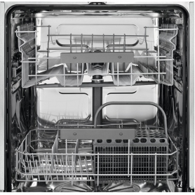 AEG Built In Full Size Dishwasher - 5