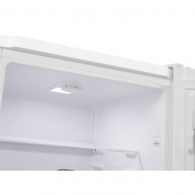 Beko 55cm Frost Free Fridge Freezer - White - A+ Rated - 3